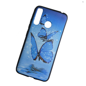 Itel S15 Pro Back Cover