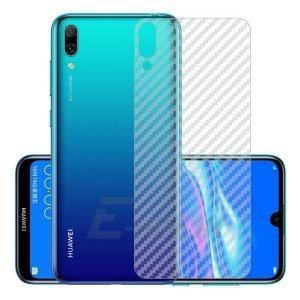 Huawei Y7 Prime Carbon fiber sticker