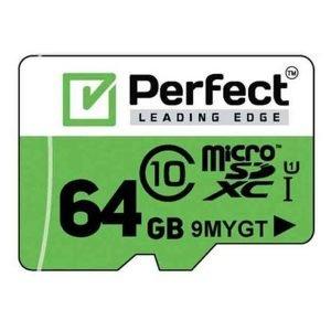 Perfect Memory Card - 16GB