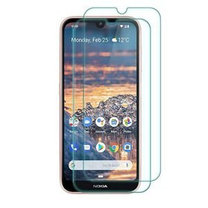 Nokia 4.2 Glass Screen Protector