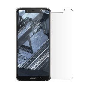 Nokia 5.1 Glass Screen Protector