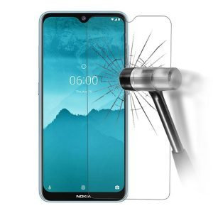 Nokia 6.2 Glass Screen Protector