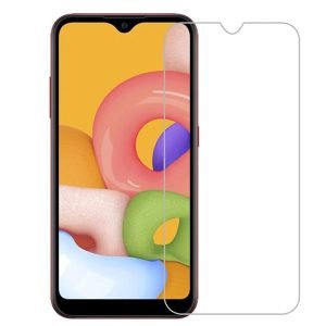 Samsung A01 Glass Screen Protector