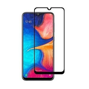 Samsung A20e 5D Glass Screen Protector