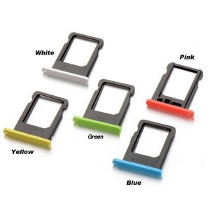 Iphone 5C Sim Tray