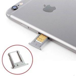 Iphone 8 Sim Tray