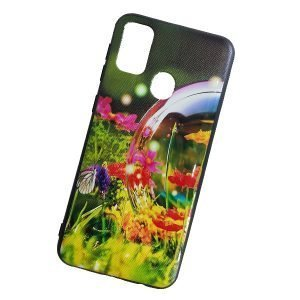 Samsung M30s Back Cover