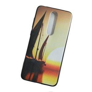 Nokia 5.1 Plus Back Cover