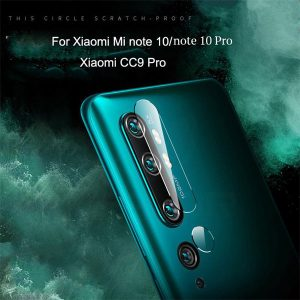 Redmi Note 10 Pro Camera Lens Protector