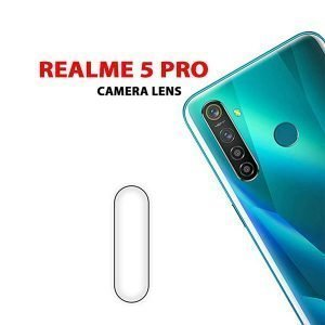 Realme 5 Pro Camera Lens Protector