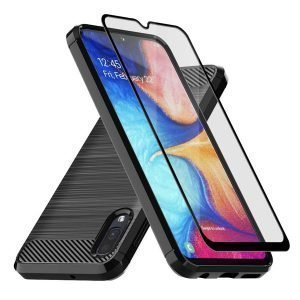 Samsung A10e 5D Glass Screen Protector