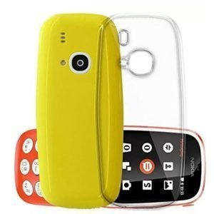 Nokia 3310 Back Cover