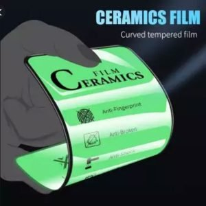 Samsung J6 Plus Ceramic Glass