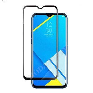 Realme C2 5D Glass Screen Protector