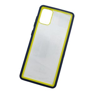 Samsung A71 Back Cover