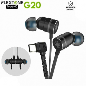 PLEXTONE G20 TYPE C Magnetic Gaming Earphone