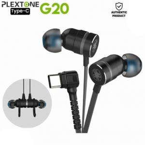 PLEXTONE G20 TYPE C Magnetic Gaming Earphone