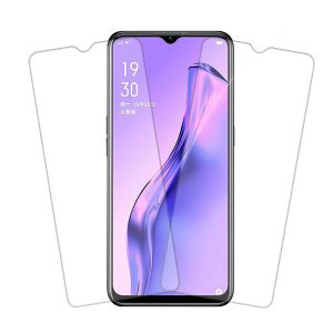 Oppo A8 Glass Screen Protector