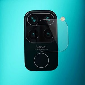 Mi Note 9 Camera Lens Protector
