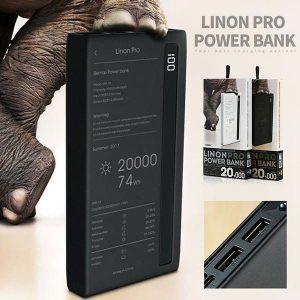 Remax RPP-73 Linon Pro Power Bank 20000mAh