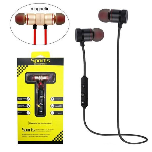 Specifications of Sports Sound Stereo Bluetooth Headphone