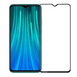 Redmi 9 5D Glass Screen Protector