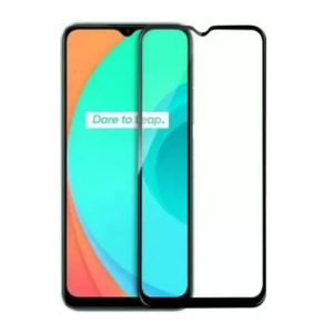Realme C11 5D Glass Screen Protector