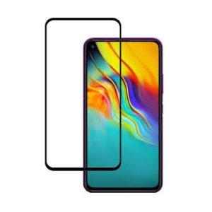 infinix Hot 9 Play 5D Glass Screen Protector