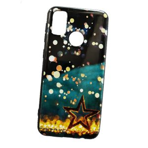 Samsung M21 Back Cover