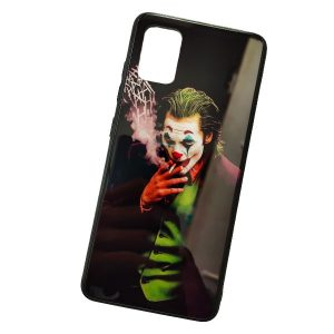 Samsung A51 Glass Back Cover