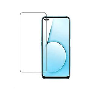 Oppo F17 Glass Screen Protector