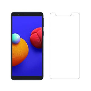 Samsung M01 Core Glass Screen Protector