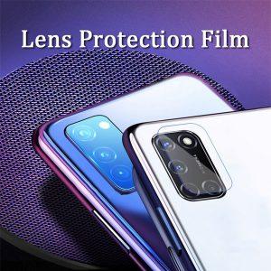 Oppo A52 Camera Lens Protector