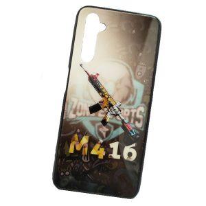 Realme 6 Pro Back Cover
