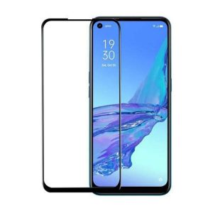 Oppo A53 5D Glass Screen Protector